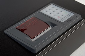 Top Opening Safes