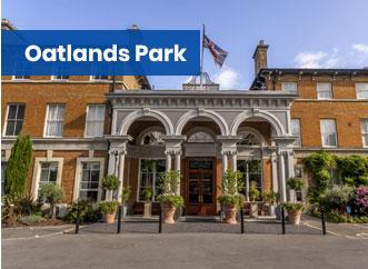 Oatlands Park