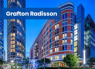 Grafton Radisson