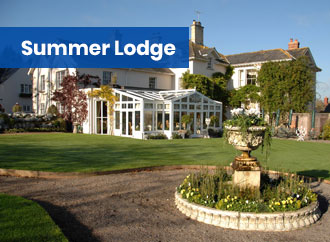 Summer Lodge