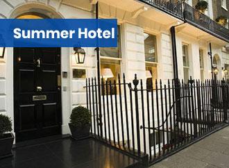 Summer Hotel