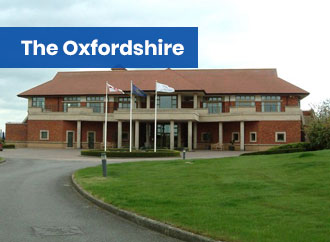 The Oxfordshire