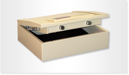 Drawer & Top Opening Safes